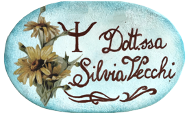 Dott.ssa Silvia Vecchi Psicologa
